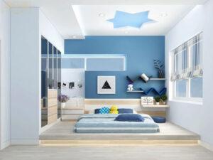 phòng ngủ không giường (11)