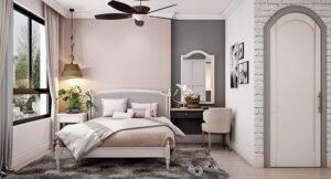 phòng ngủ màu hồng (11)