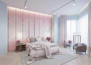 phòng ngủ màu hồng (12)