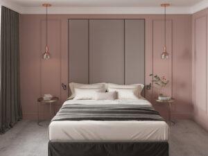 phòng ngủ màu hồng (5)