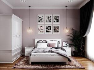 phòng ngủ màu hồng (9)