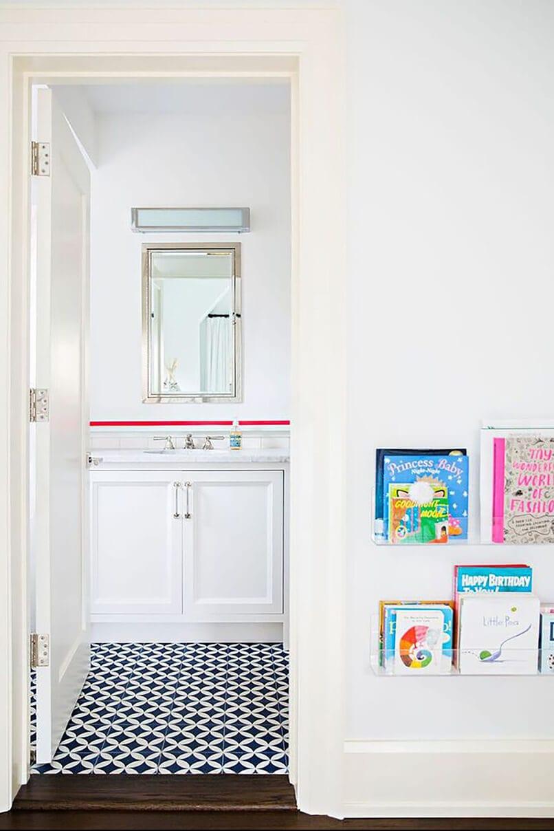 phòng tắm cho trẻ em (11)