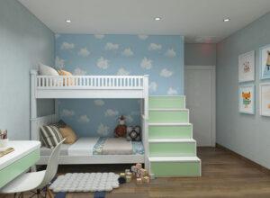 thiết kế giường tầng (11)