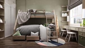 thiết kế giường tầng (14)