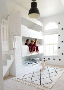 thiết kế giường tầng (5)