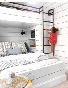 thiết kế giường tầng cho trẻ em (10)