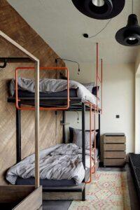 thiết kế giường tầng cho trẻ em (2)