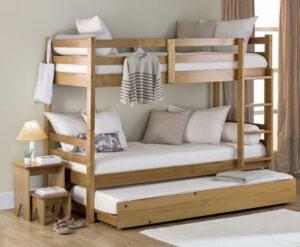 thiết kế giường tầng cho trẻ em (4)