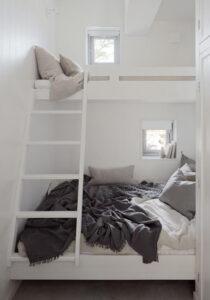 thiết kế giường tầng cho trẻ em (7)