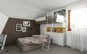 thiết kế giường tầng thông minh (11)