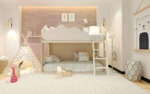 thiết kế giường tầng thông minh (5)