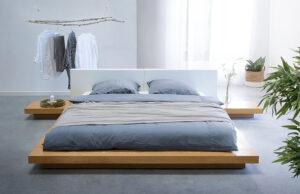thiết kế phòng ngủ không cần giường (1)