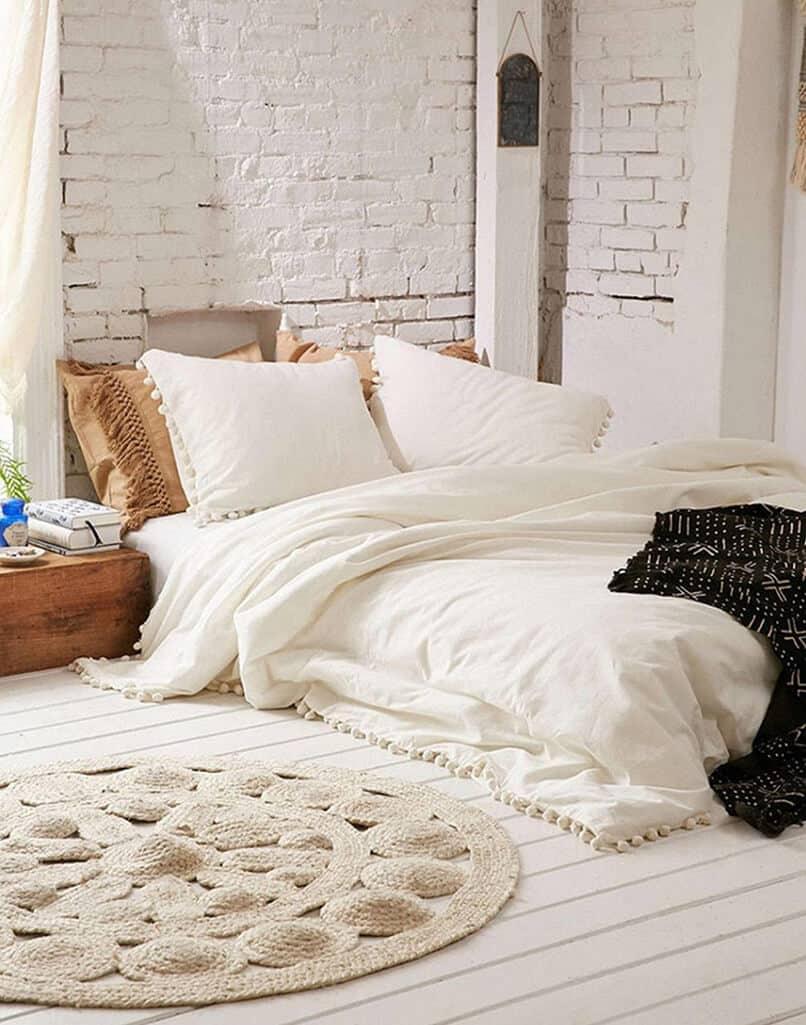 thiết kế phòng ngủ không cần giường (12)