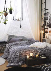 thiết kế phòng ngủ không cần giường (6)