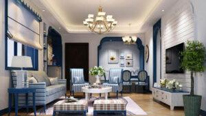 thiết kế nội thất địa trung hải đẹp (12)