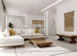 thiết kế nội thất địa trung hải đẹp (2)